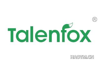 TALENFOX