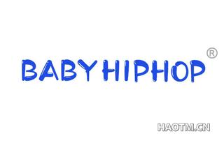 BABYHIPHOP