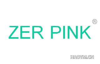 ZER PINK
