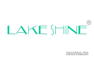 LAKE SHINE