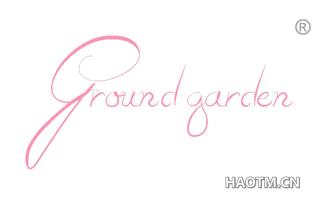 GROUND GARDEN