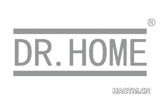DR HOME