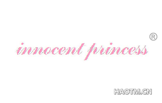 INNOCENT PRINCESS