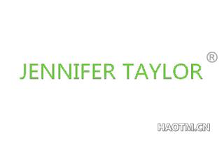 JENNIFER TAYLOR