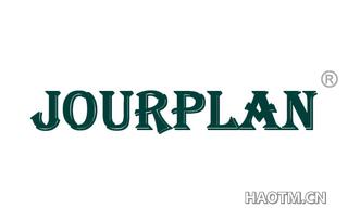 JOURPLAN