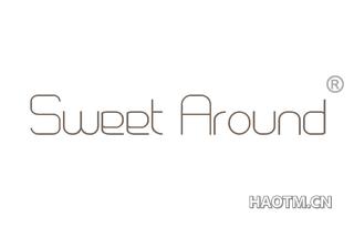 SWEET AROUND