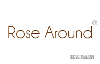 ROSE AROUND