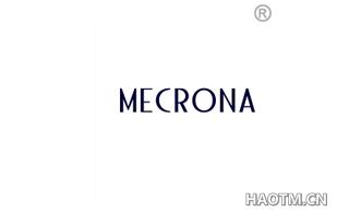 MECRONA