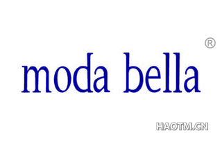 MODA BELLA