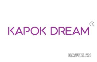 KAPOK DREAM