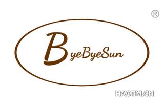 BYEBYESUN