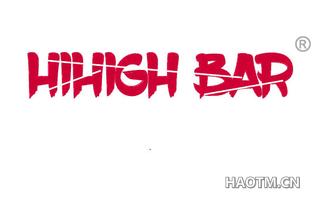 HIHIGH BAR