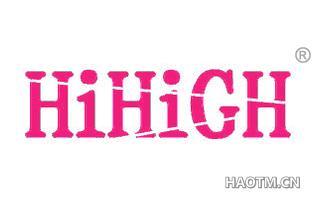 HIHIGH