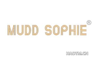 MUDD SOPHIE