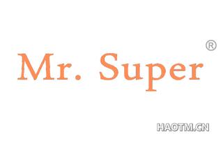 MR SUPER