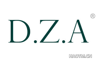 D Z A