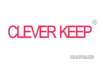 CLEVER KEEP