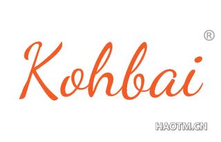 KOHBAI