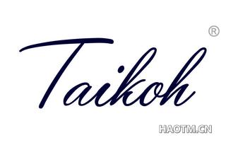 TAIKOH