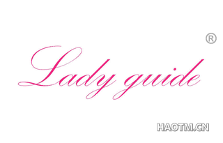 LADY GUIDE