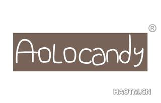 AOLOCANDY