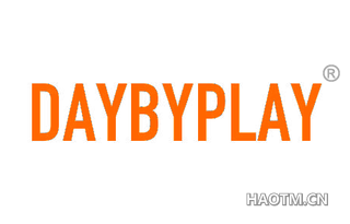 DAYBYPLAY