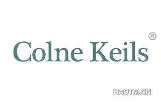 COLNE KEILS