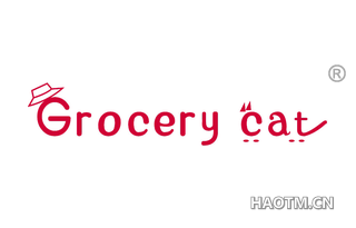 GROCERY CAT