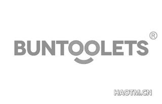 BUNTOOLETS