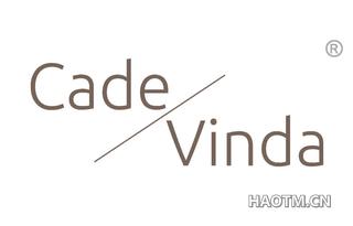 CADE VINDA