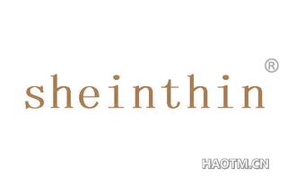 SHEINTHIN