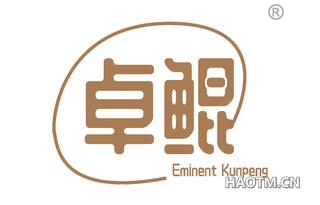 卓鲲 EMINENT KUNPENG