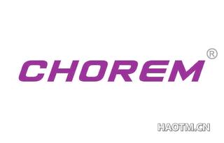 CHOREM