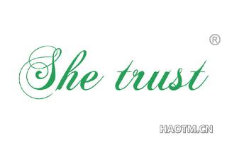 SHE TRUST