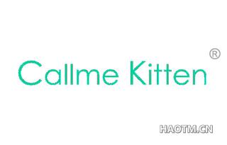 CALLME KITTEN