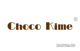 CHOCO KIME