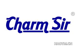 CHARM SIR