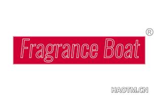 FRAGRANCE BOAT