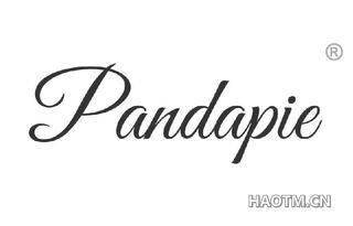 PANDAPIE