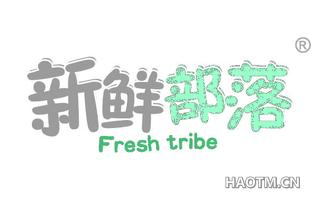 新鲜部落 FRESH TRIBE