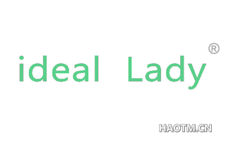 IDEAL LADY