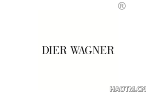 DIER WAGNER