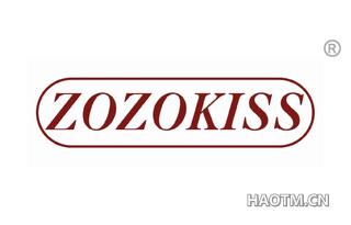 ZOZOKISS