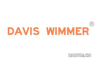DAVIS WIMMER