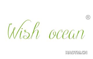 WISH OCEAN