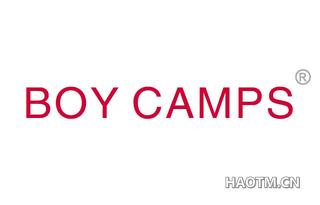 BOY CAMPS