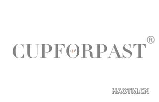 CUPFORPAST