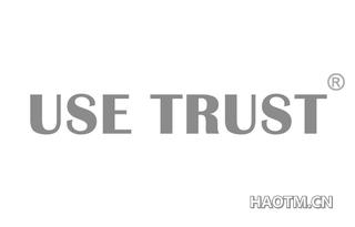 USE TRUST