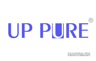 UP PURE