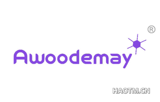 AWOODEMAY